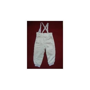 Pantalon 3 armes enfant / Tailles 10 - 14 ans