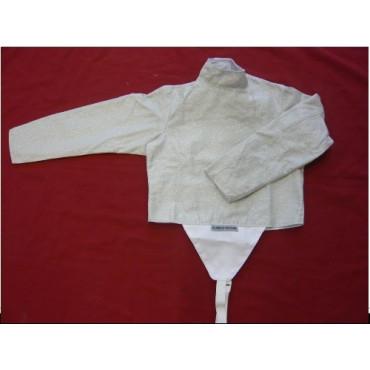 Veste électrique sabre enfant Planète ambidextre / lavable  Tailles 1 à 3