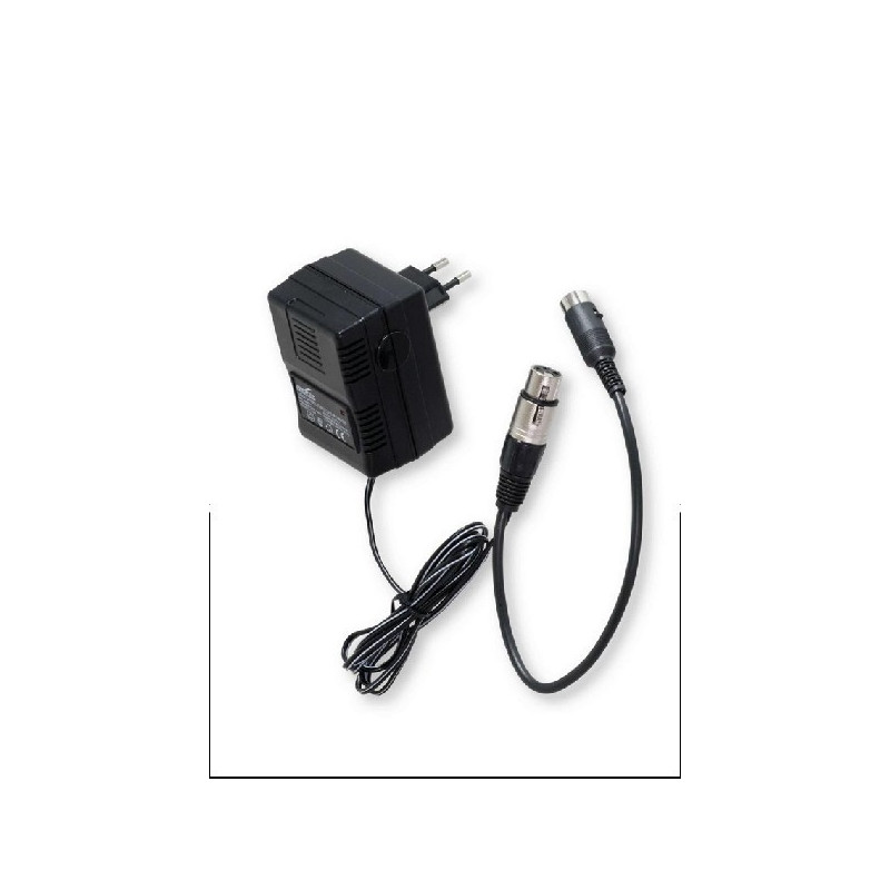 Chargeur batterie pour BAT FULLARM