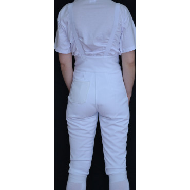 Pantalon 3 armes dame 350N