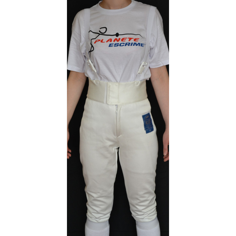 Pantalon 3 armes dame 800N - FIE