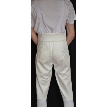 Pantalon 3 armes homme 800N - FIE