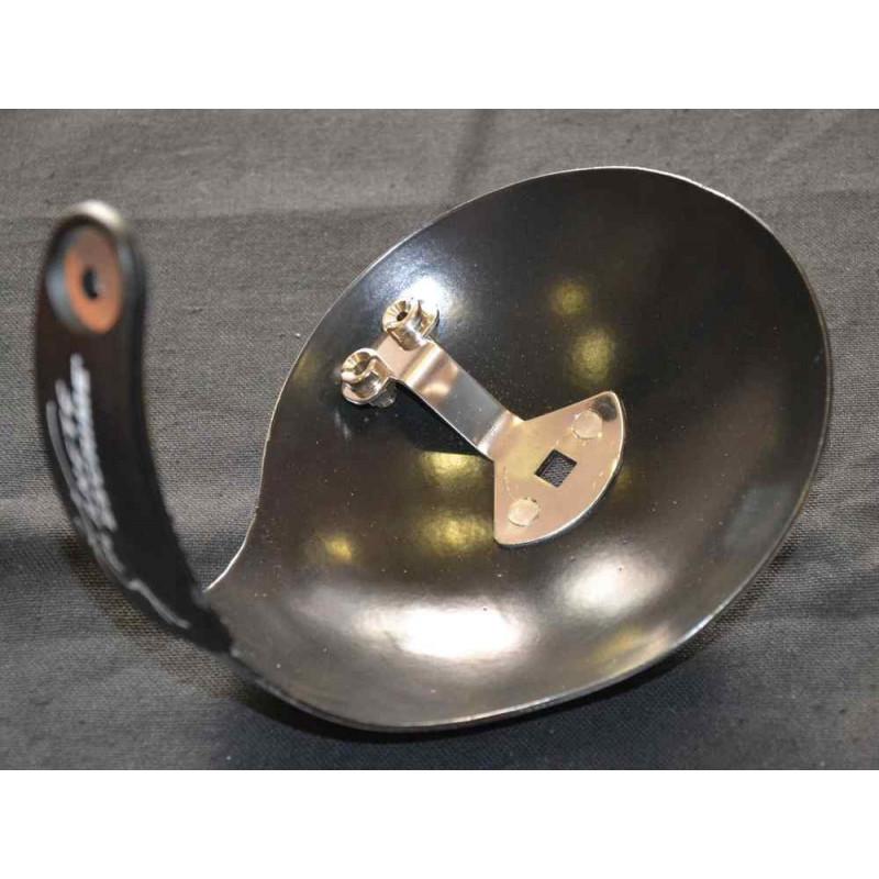 Garde sabre électrique légère avec intérieur