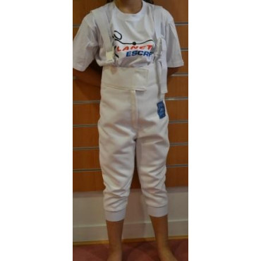 Pantalon 3 armes enfant 350N