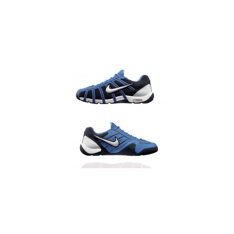 Nike Air Zoom bleu foncé